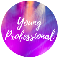 young professional ticket
